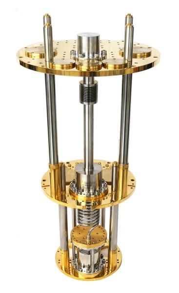 Bluefors-SD-cryostat