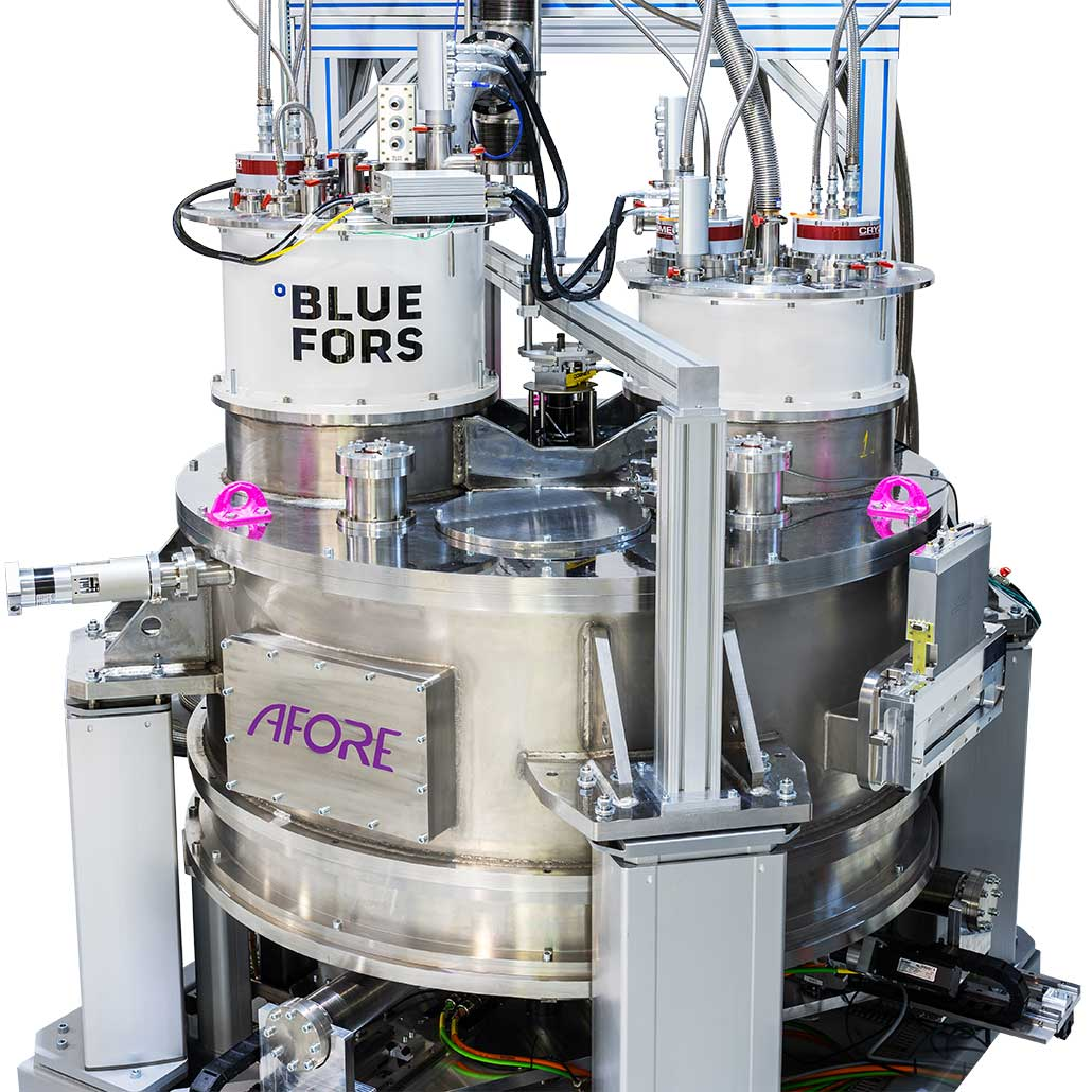 Bluefors-Afore-The-Cryogenic-Wafer-Prober-2019-Center